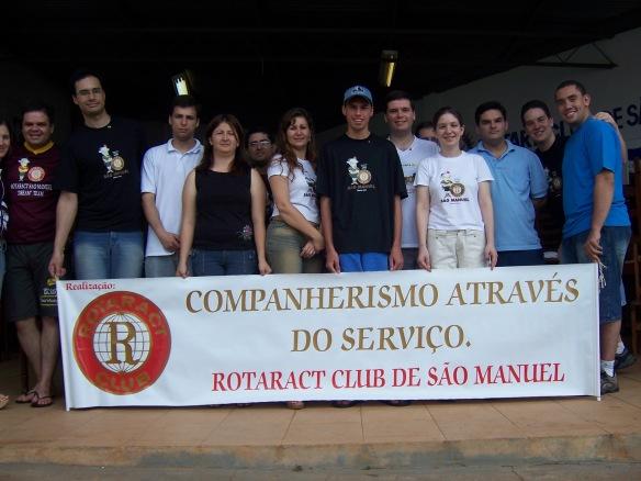 Rotaract SM 1