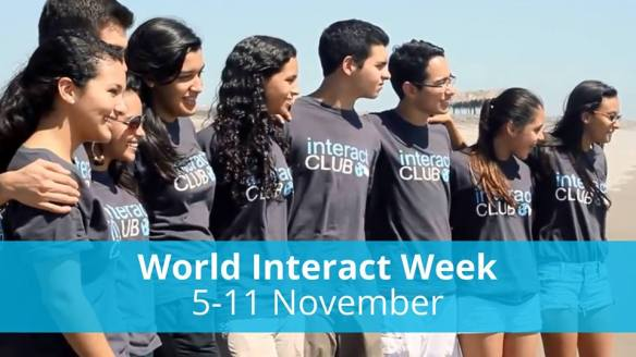 interact week
