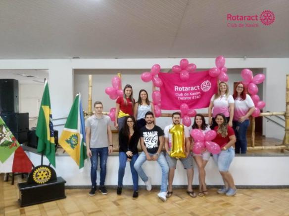 RotaractXaximDezVermelho